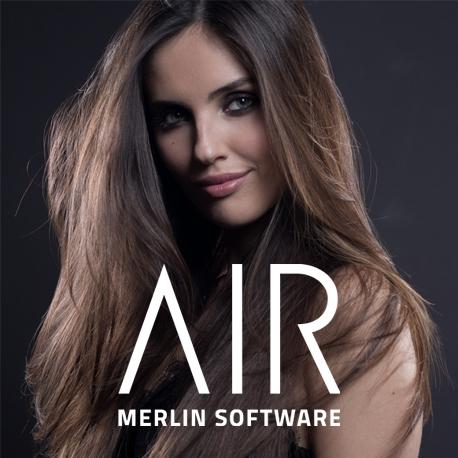 Demo Merlin Air